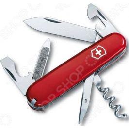 Нож перочинный Victorinox Sportsman 0.3802