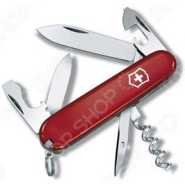 Нож перочинный Victorinox Tourist 0.3603