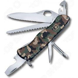 Нож перочинный Victorinox Trailmaster One Hand 0.8463.MW94