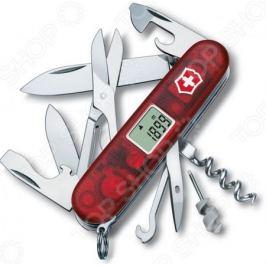 Нож перочинный Victorinox Traveller 1.3705.AVT
