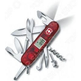 Нож перочинный Victorinox Traveller Lite 1.7905.AVT