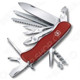 Нож перочинный Victorinox WorkChamp 0.8564