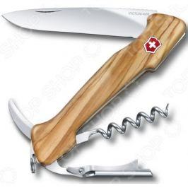 Нож перочинный Victorinox Wine Master 0.9701.64