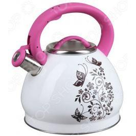Чайник со свистком Pomi d'Oro PSS-650018