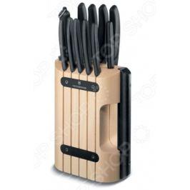 Набор ножей Victorinox Swiss Classic. Количество предметов: 11