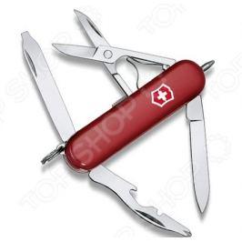 Нож перочинный Victorinox Classic Midnite Manager 0.6366