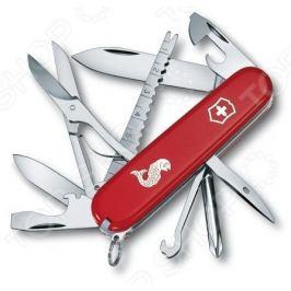 Нож перочинный Victorinox Fisherman 1.4733.72