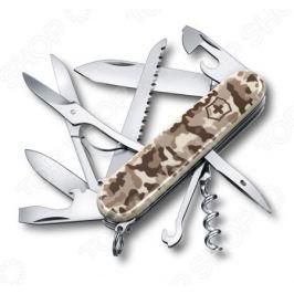 Нож перочинный Victorinox Huntsman 1.3713.94