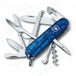 Нож перочинный Victorinox Huntsman 1.3713.T2
