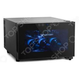 Холодильник винный KITFORT КТ-2403