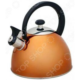 Чайник со свистком Катунь KT 121