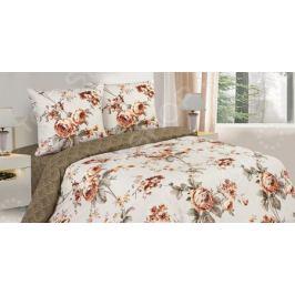 Комплект постельного белья Ecotex «Флорист»