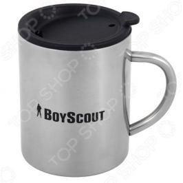 Термокружка Boyscout с крышкой
