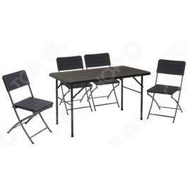 Набор складной мебели GoGarden Miramar