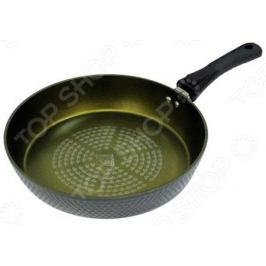 Сковорода со съемной ручкой Bekker Emerald