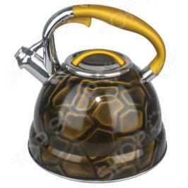 Чайник со свистком Winner WR-5011