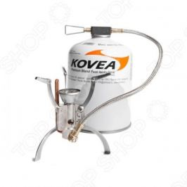 Горелка газовая Kovea Camp-5 Hose Stove
