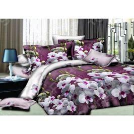 Комплект постельного белья Ricotio «Аромат орхидеи» 5762
