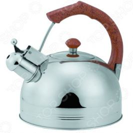 Чайник со свистком Bohmann 9980-4BHBK