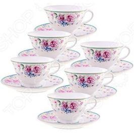 Чайный набор Loraine LR-29190