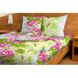 Комплект постельного белья «Лунная ночь». 1,5-спальный