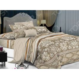 Комплект постельного белья МарТекс 1701