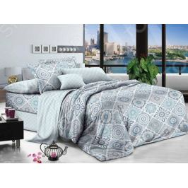 Комплект постельного белья МарТекс 1707