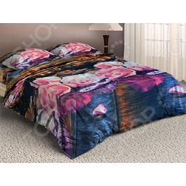 Комплект постельного белья МарТекс 40419