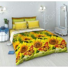 Комплект постельного белья МарТекс 4274-1