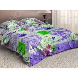 Комплект постельного белья МарТекс 4340.2