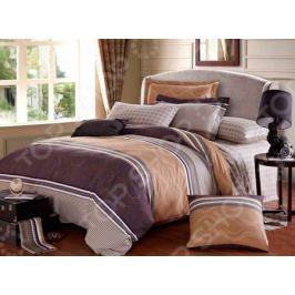 Комплект постельного белья МарТекс 5163-BRАВ