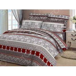 Комплект постельного белья МарТекс 4482