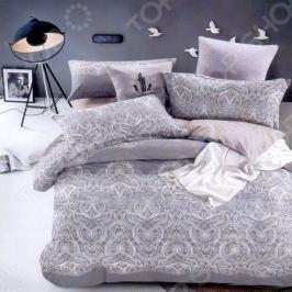 Комплект постельного белья МарТекс 8926-BRАВ
