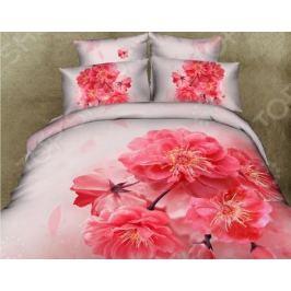 Комплект постельного белья МарТекс «Адель»