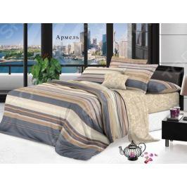 Комплект постельного белья МарТекс «Армель»