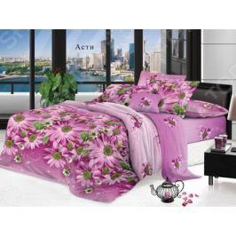 Комплект постельного белья МарТекс «Асти»