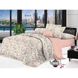Комплект постельного белья МарТекс «Боня»