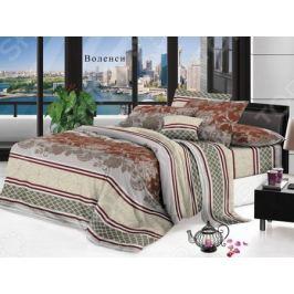 Комплект постельного белья МарТекс «Валенсия»