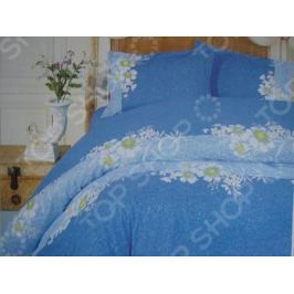 Комплект постельного белья МарТекс «Блюз»
