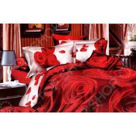Комплект постельного белья МарТекс «Виола»