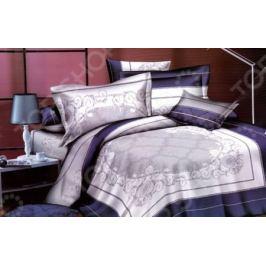 Комплект постельного белья МарТекс «Жадэ»