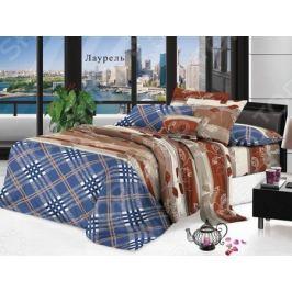 Комплект постельного белья МарТекс «Лаурель»