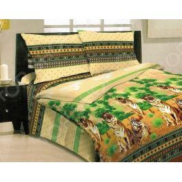 Комплект постельного белья МарТекс «Национальный парк»