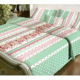 Комплект постельного белья МарТекс «Ночные грезы»