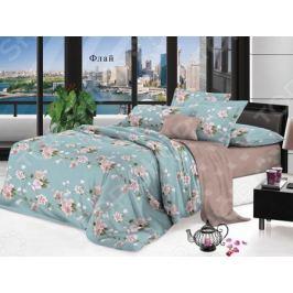 Комплект постельного белья МарТекс Fly