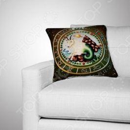 Подушка декоративная «Козерог»
