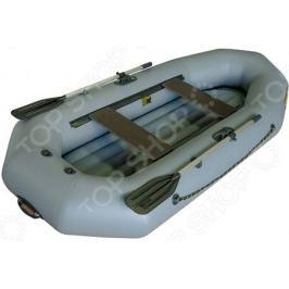 Лодка с надувным дном Leader «Компакт-270»