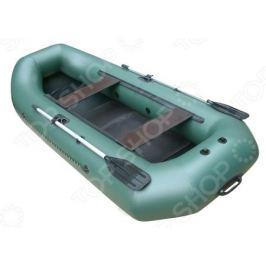 Лодка надувная Leader «Компакт-290»