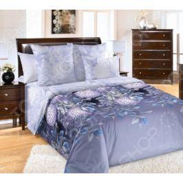 Комплект постельного белья ТексДизайн «Ночная серенада»