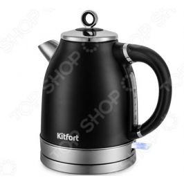 Чайник KITFORT КТ-6101